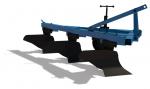 Плуг навесной ПЛН 3-35