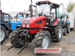 Трактор МТЗ 1523-51-55