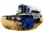 Зерноуборочный комбайн Енисей-950