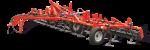Культиватор широкозахватный бессцепочный    для сплошной обработки почвы КШУ-12(-01,-02)