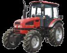 Трактор  МТЗ 1525