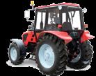 Трактор МТЗ 92 П